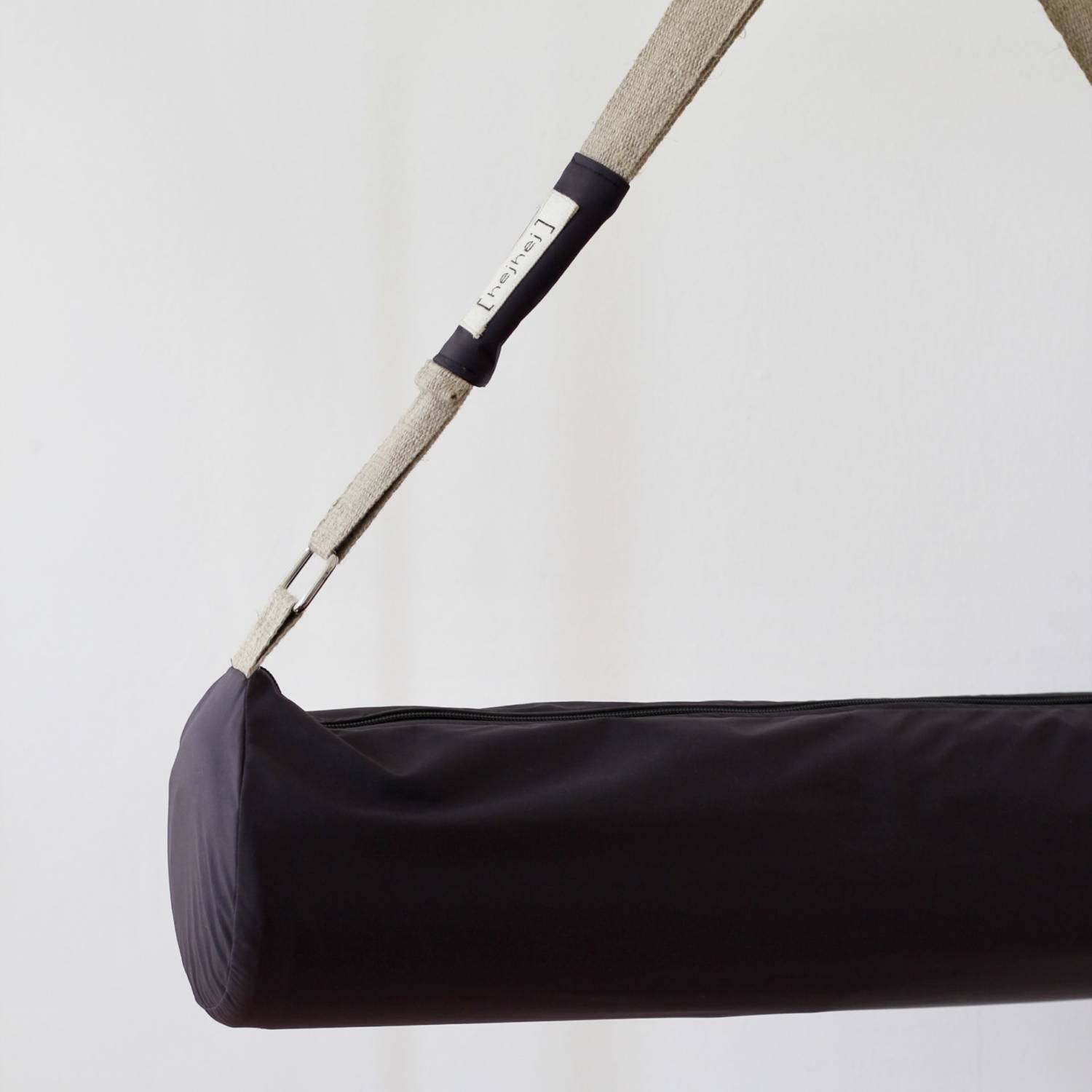 A sustainable yoga mat bag – the hejhej-bag