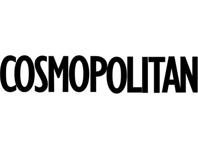 Design Yogamatten hejhej in der Cosmopolitan.