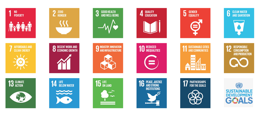 Sustainable development goals – hejhejs contribution