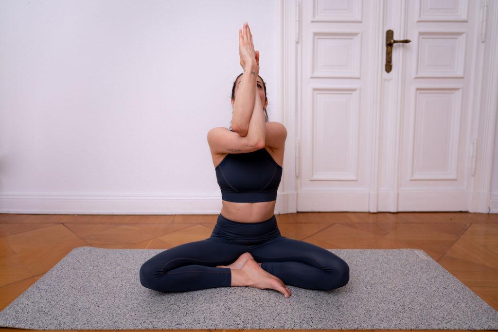 Circular Economy Beispiele aus der Yogaindustrie: Besonnen und hejhej-mats.